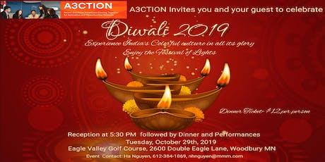 Diwali 2019 tickets