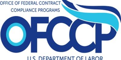 OFCCP 503 Focus Review, Compliance Assistance (New Jersey)