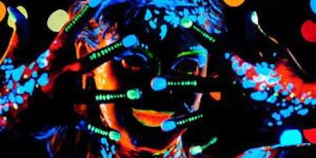 Black light party tickets