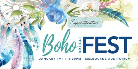 Boho Bridal Fest - Brevard's Largest Bridal Event tickets