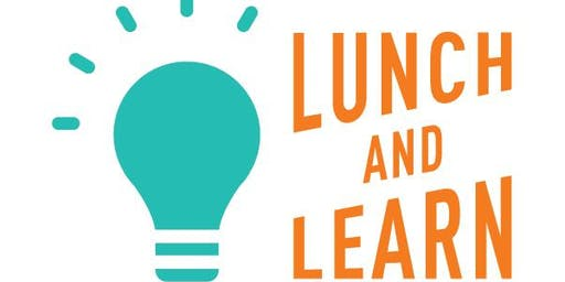 Family Court Services: Lunch & Learn - October 16th