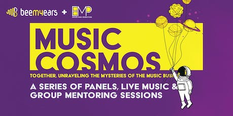 MUSIC COSMOS Volume 6 - Los Angeles tickets