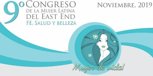 Congreso de la Mujer Latina del East End 2019