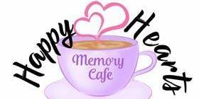 Happy Hearts Memory Cafe Halloween Event