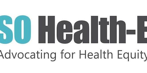 SO HEALTH-E  Lunch & Learn