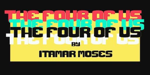 The Four of Us - FringeBYOV