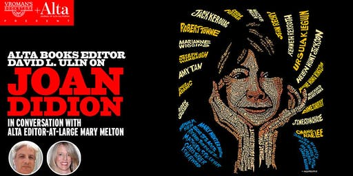 Joan Didion and the West