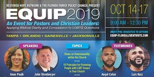 EQUIP   Florida - Oct. 14-17, 2019