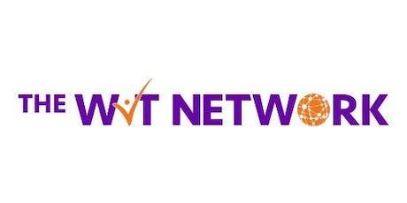 Dîner-conférence VIP organisé par The WIT Network Québec tickets
