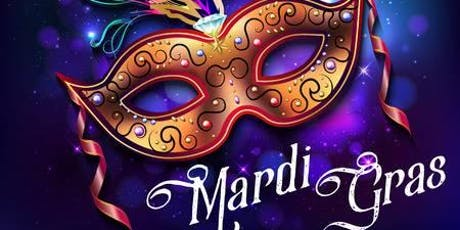 Mardi Gras with The Revelers! tickets