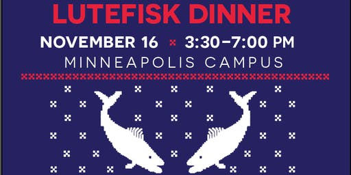 Annual Lutefisk Dinner