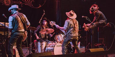 The Comancheros and Horse Theory at Gabes