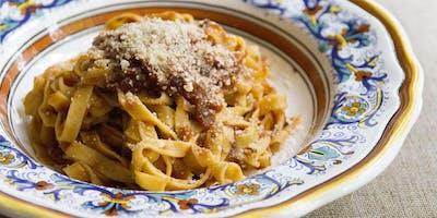 Celebratory Italian Feast - Team Building by Cozymeal™