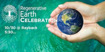 Regenerative Earth Celebration