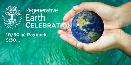 Regenerative Earth Celebration tickets