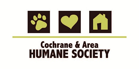 Cochrane Humane Society: Program and Tour tickets