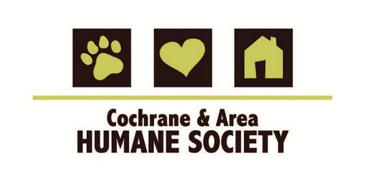 Cochrane Humane Society: Program and Tour