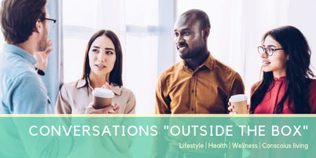 "Conversations ""Outside the Box"" tickets"