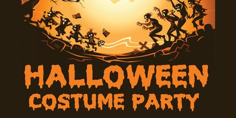 Halloween Costume Party tickets