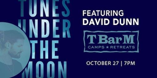 David Dunn:  Tunes under the Moon