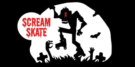 Scream Skate tickets