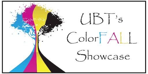 UBT's ColorFALL Showcase