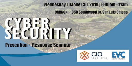 Cyber Security Event