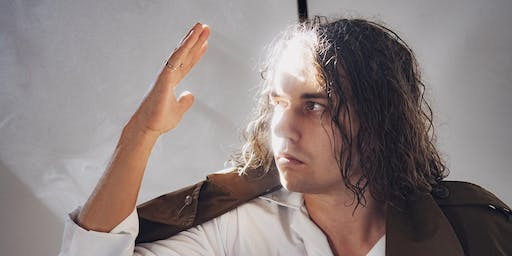 "KEVIN MORBY – ""April 2020 Tour"""