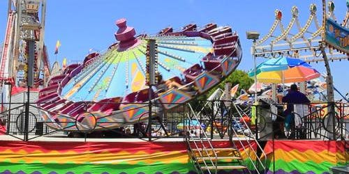 City of Gardena Annual Fall Carnival