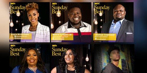 Keyla Richardsons Sundays Best Top Five Concert.