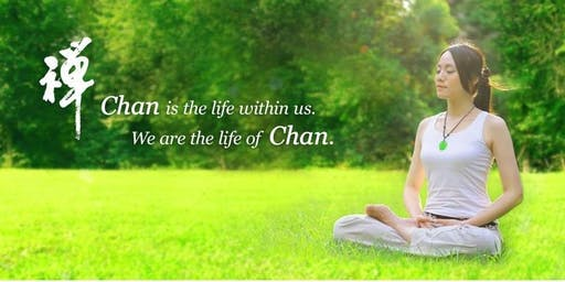 Introduction to Zen/Chan Meditation - 8 free sessions