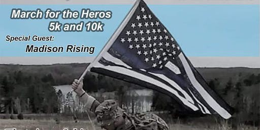 Ruck for the Fallen: March for the Heroes