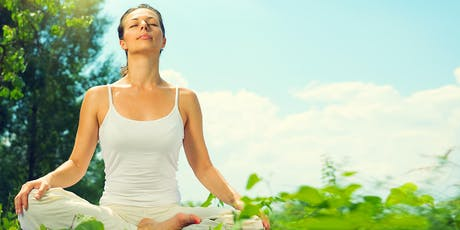 FREE Talk Yoga and Happiness tickets