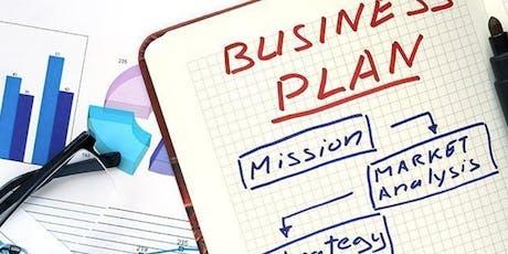 GRI: Business Planning tickets