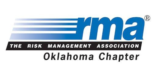 RMA Oklahoma Chapter Economic Update 2019