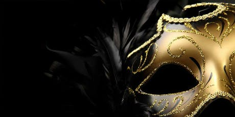4th Annual NYE Masquerade Ball Benefiting Akron Children's Hospital tickets