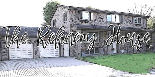 The Refinery House