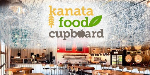 Raise a Cold One for the Kanata Food Cupboard