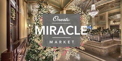 The Onesto Miracle Market
