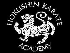 Hokushin Karate Academy logo