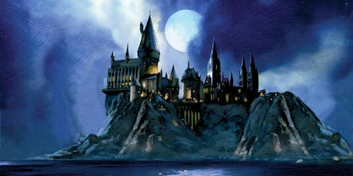 FREE Art Event: Harry Potter Oct 18th-19th Denver