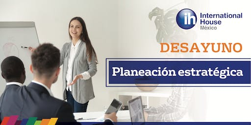 International House: Desayuno y cursos de estrateg