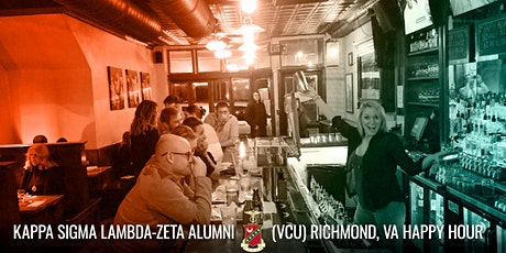 KSLZAA Third Thursday: Richmond-February tickets