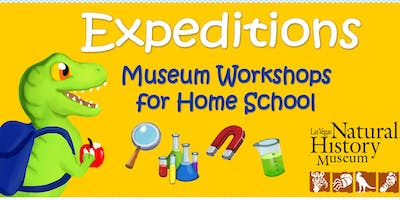 Expedition Workshop: The Science of Slime