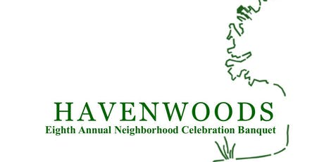 Havenwoods Eighth Annual Celebration Banquet tickets