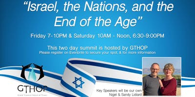 Israel, the Nations, and the End of the Age