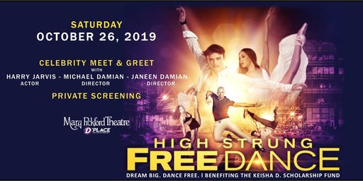 Celebrity Meet & Greet and Private Screening
