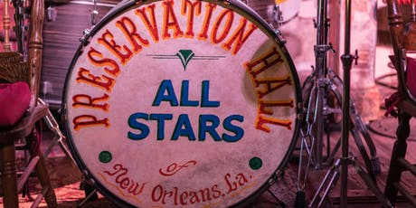 Preservation All Stars in concert, featuring NOCCA alumni! tickets