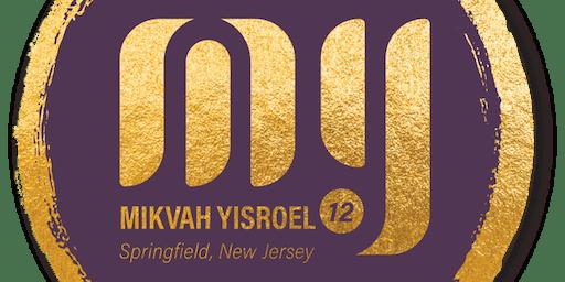 Mikvah Yisroel Challah Bake