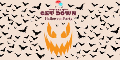 The Get Down: Halloween Party